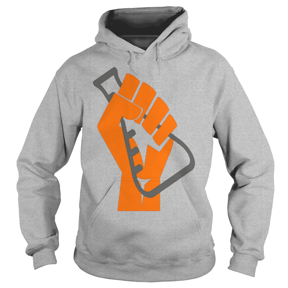 Stand with Science! Scientists March on Washington Hoodie