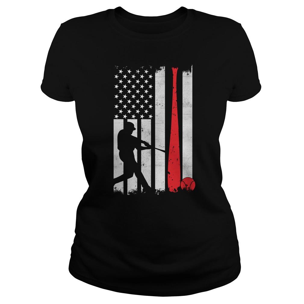 Womens Batman T Shirt