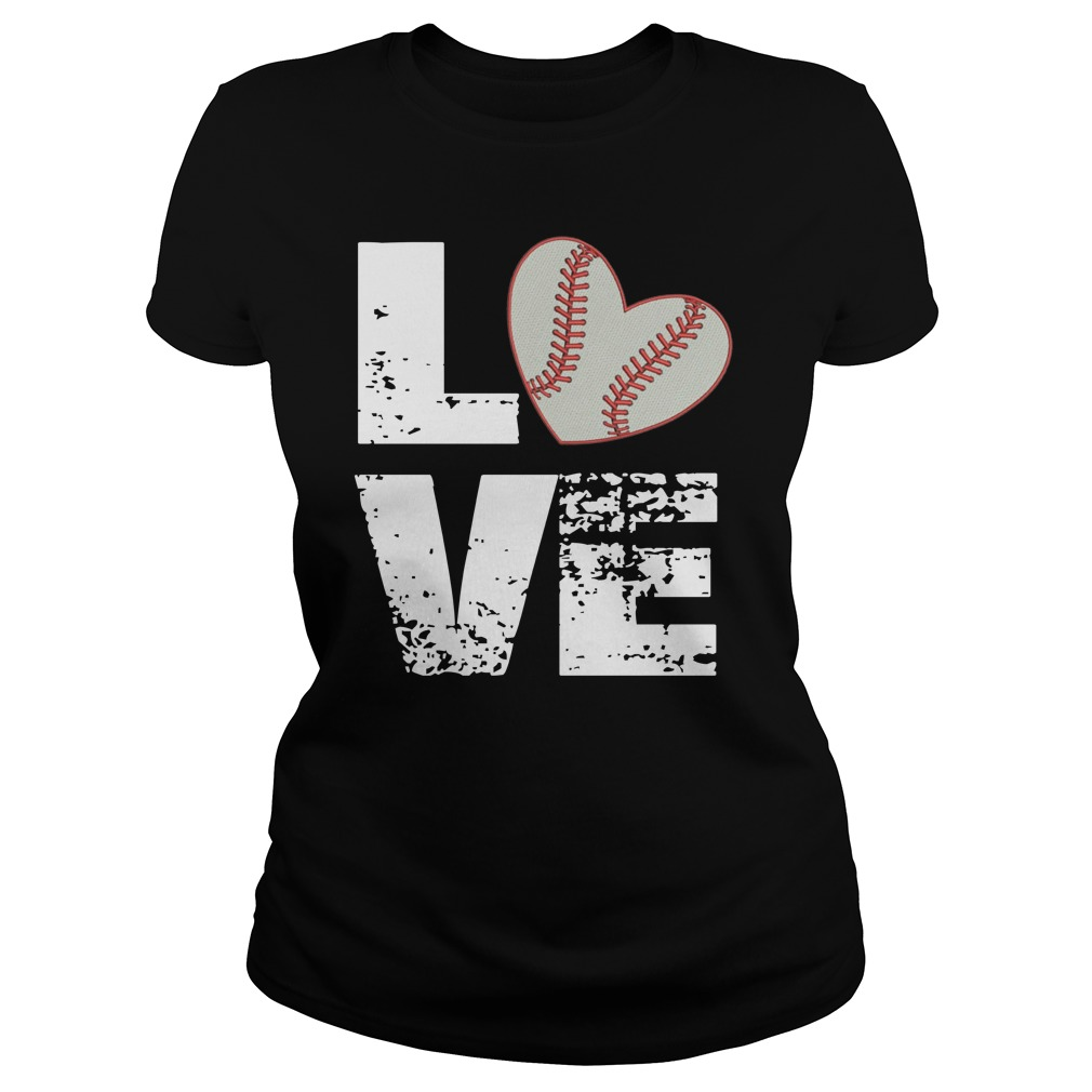 Love baseball shirt hoodie tank top and v neck t shirt for Baseball button up t shirt dress