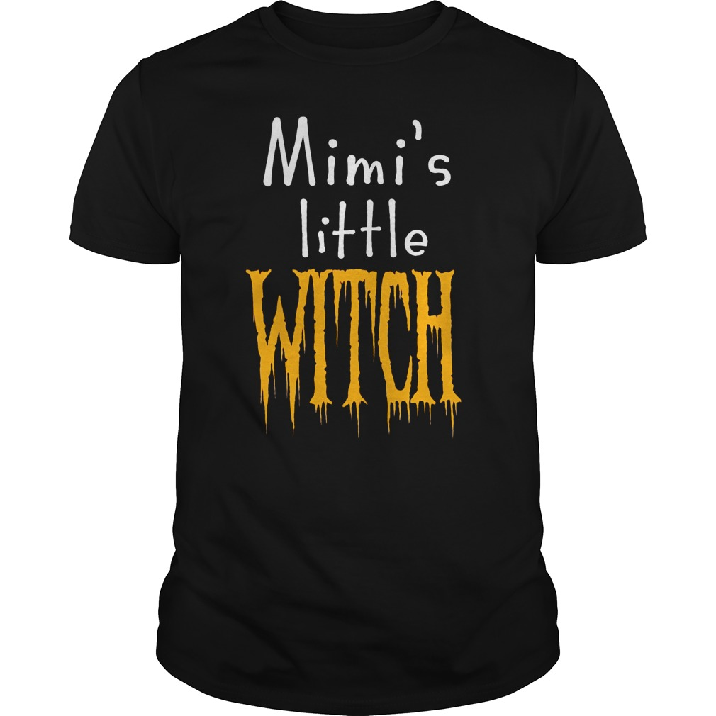 Mimi's Little Witch T-shirt