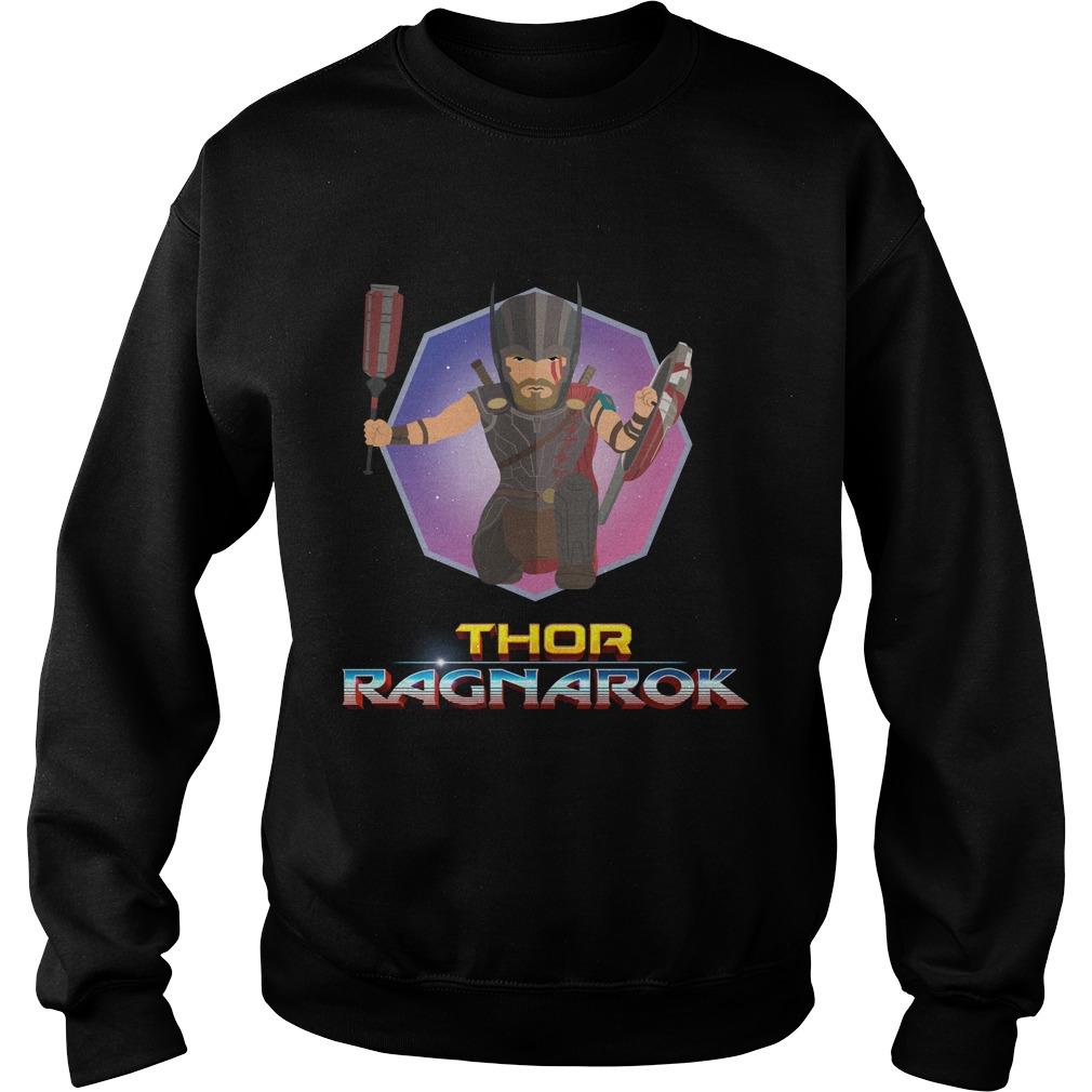 Thor ragnarok Sweater
