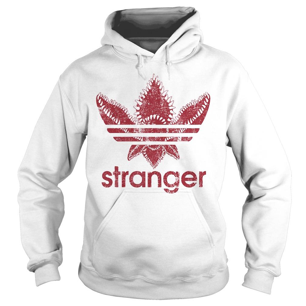 Adidas Demogorgon Stranger shirt, hoodie, sweater and v neck