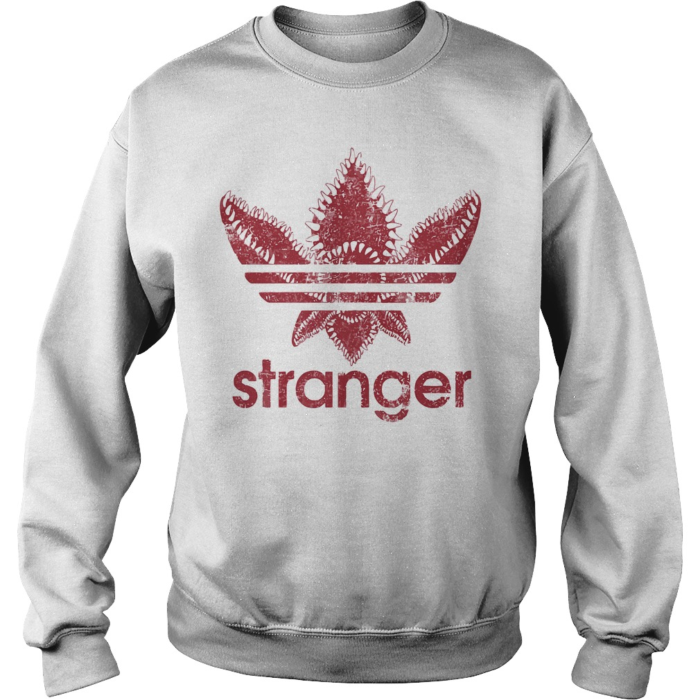 Adidas Demogorgon Stranger Sweater