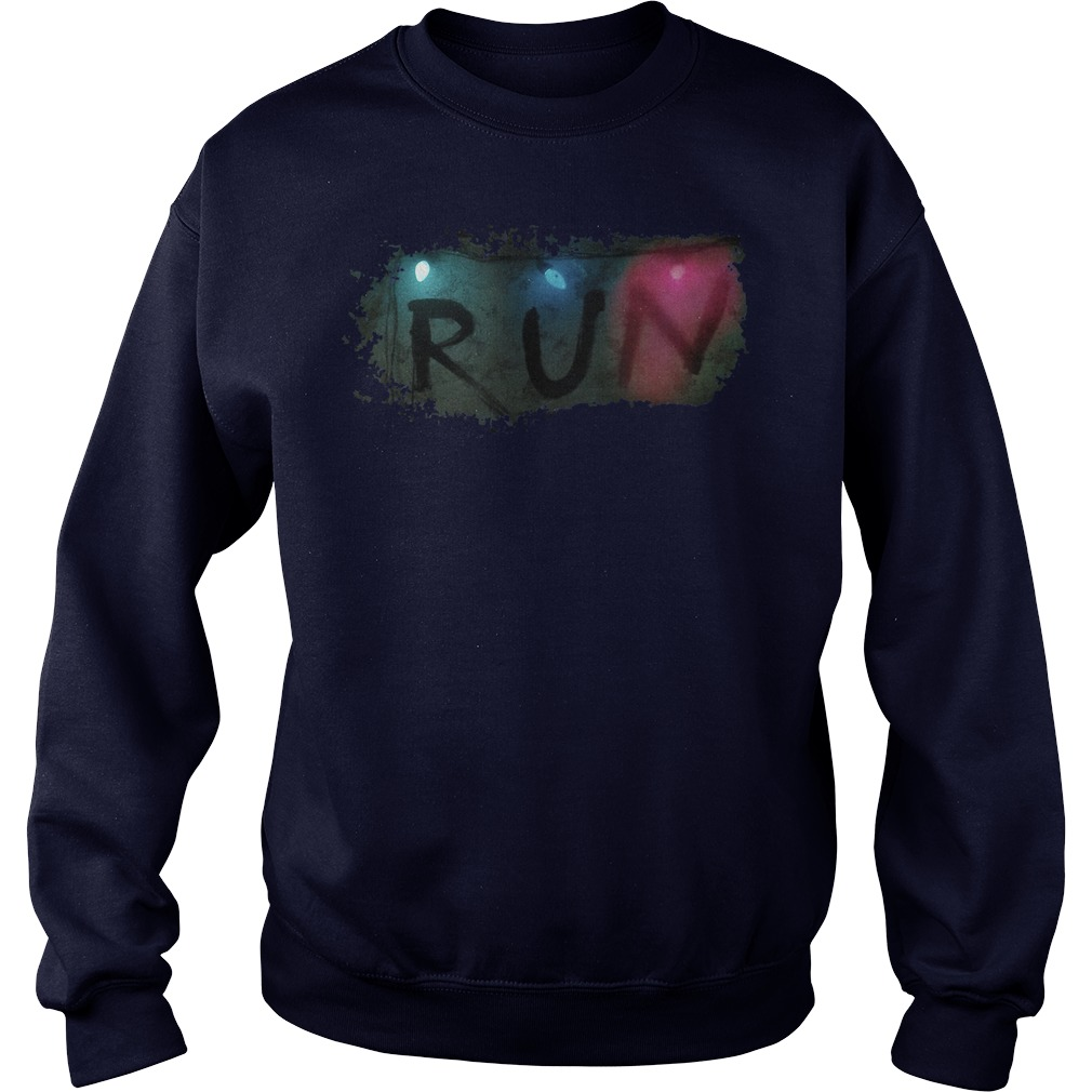 Stranger Things - RUN Sweater