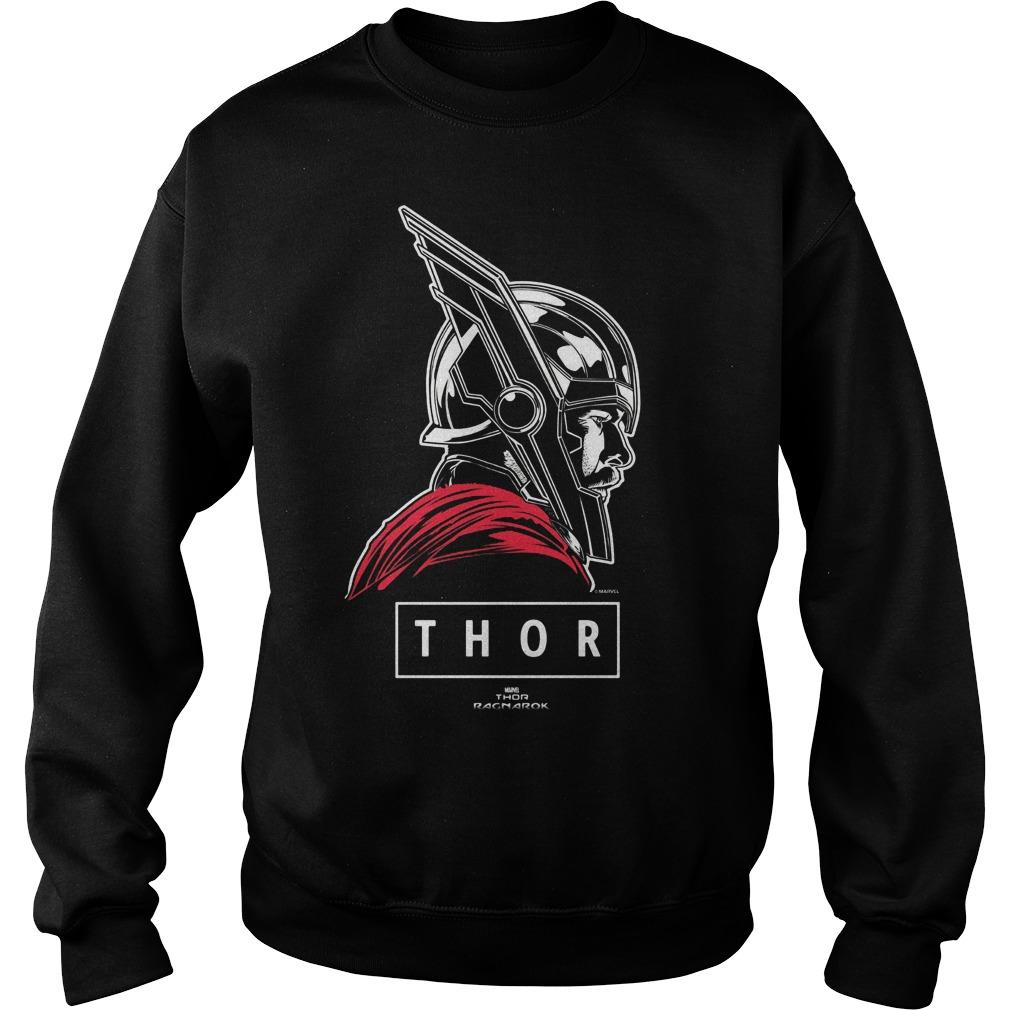 Thor Mavel Thor Ragnarok Sweater