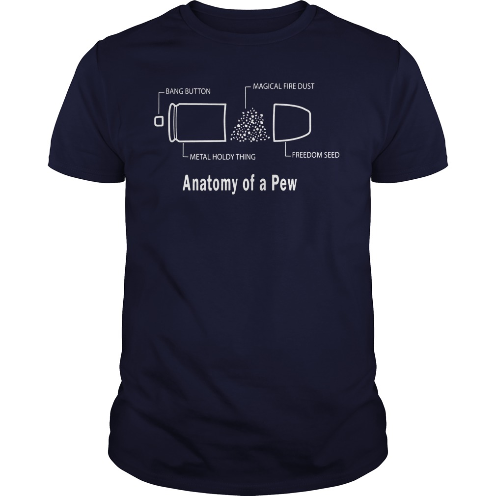 The Anatomy of a Pew - Geometry Pews Case shirt