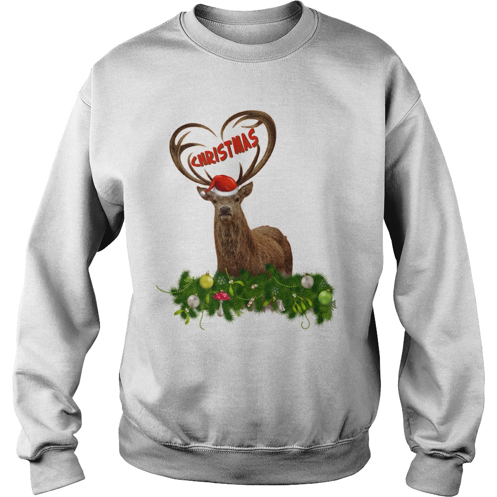 Christmas gift Simply Southern sweater