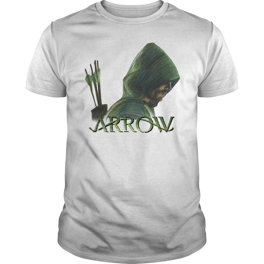 Green Arrow shirt