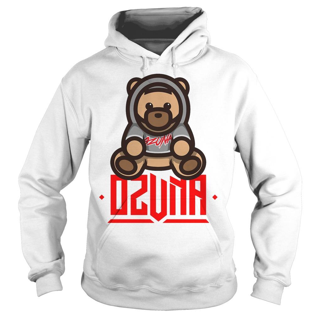 OZUNA logo new design best Hoodie