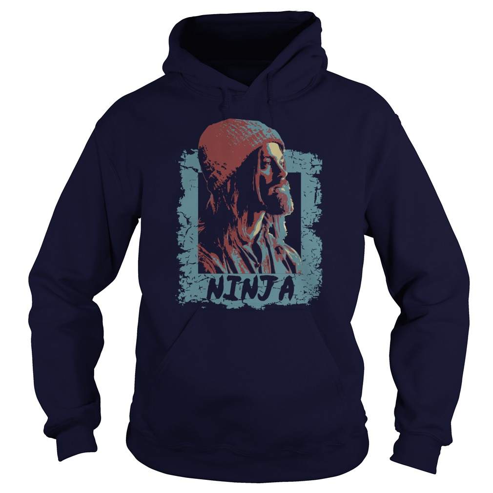 Paul Jesus Monroe The Walking Dead Hoodie