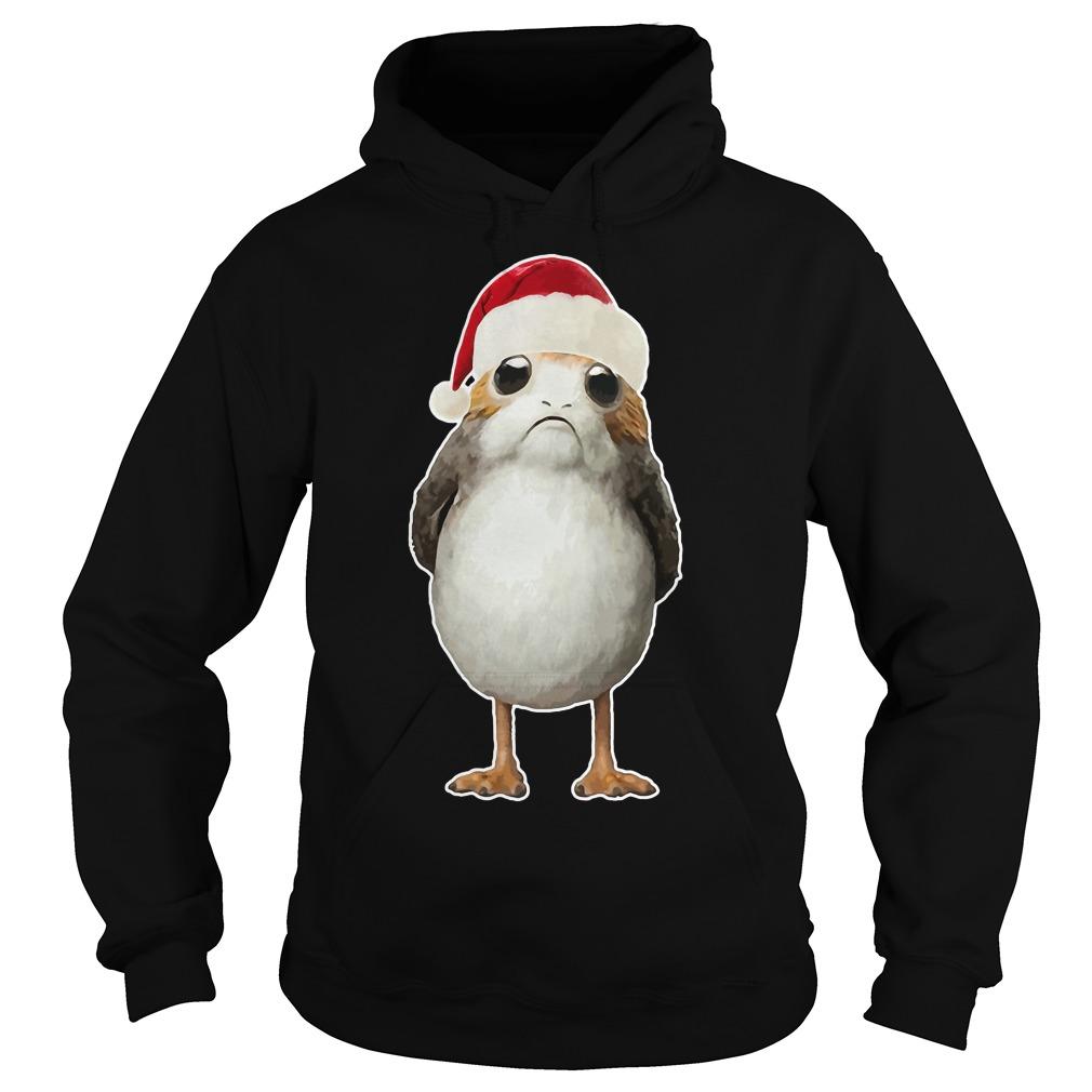 Star Wars - Christmas Porg Hoodie