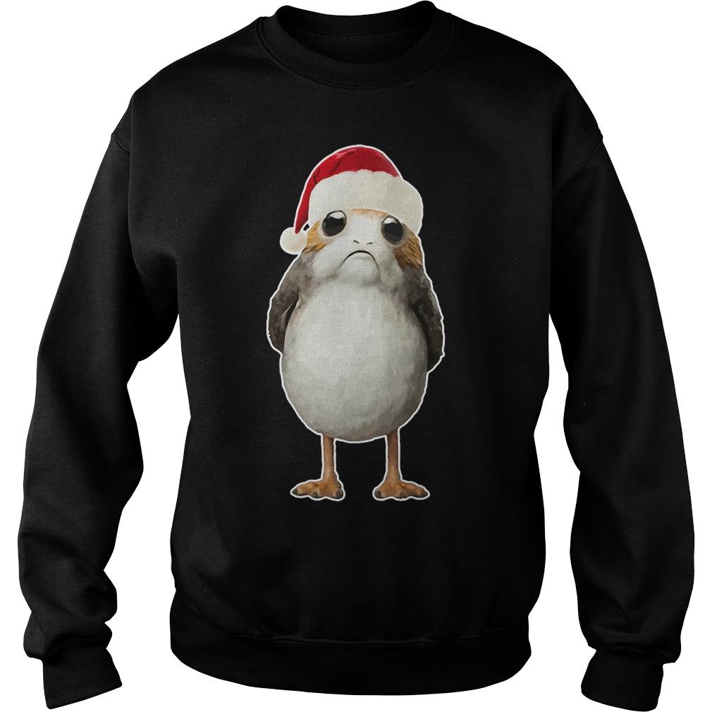 Star Wars - Christmas Porg sweater