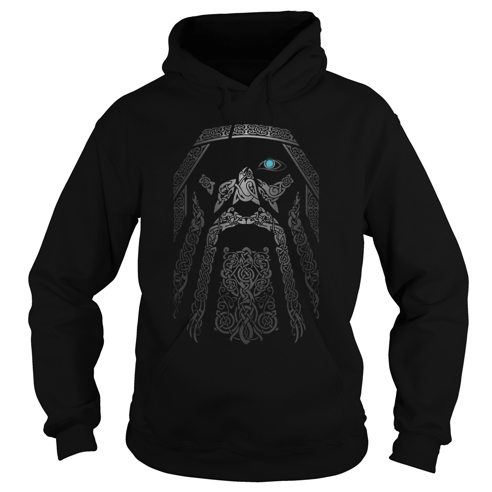 Official Odin Viking Hoodie