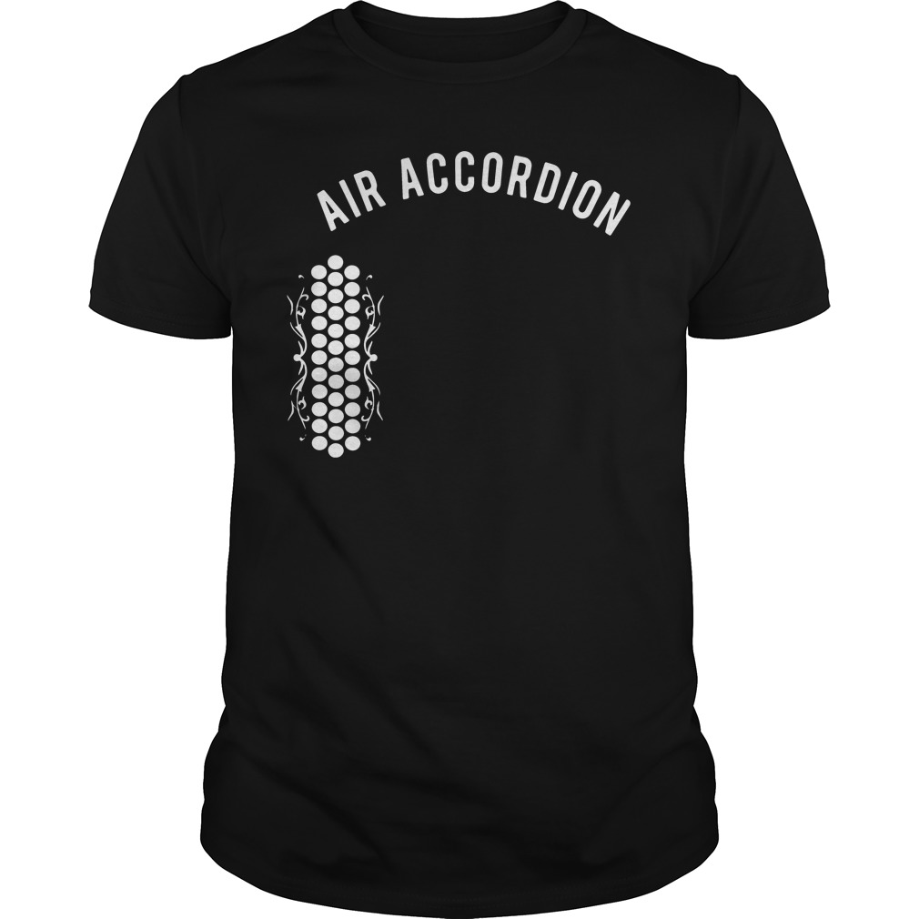 Best Air accordion shirt
