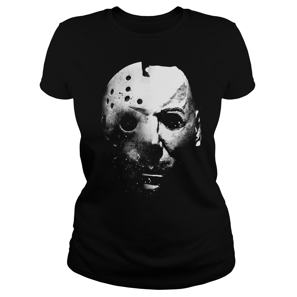 Legendary Horror Ladies tee