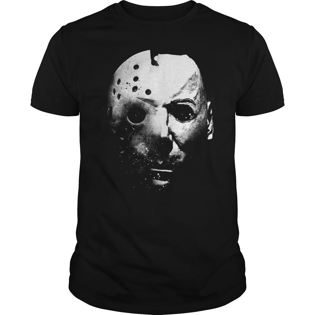 Legendary Horror shirt