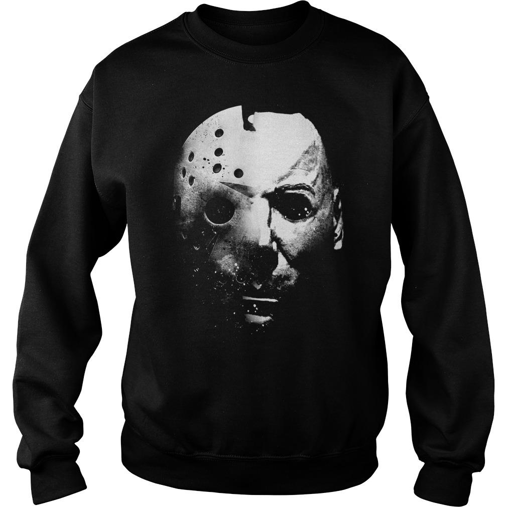 Legendary Horror Sweater
