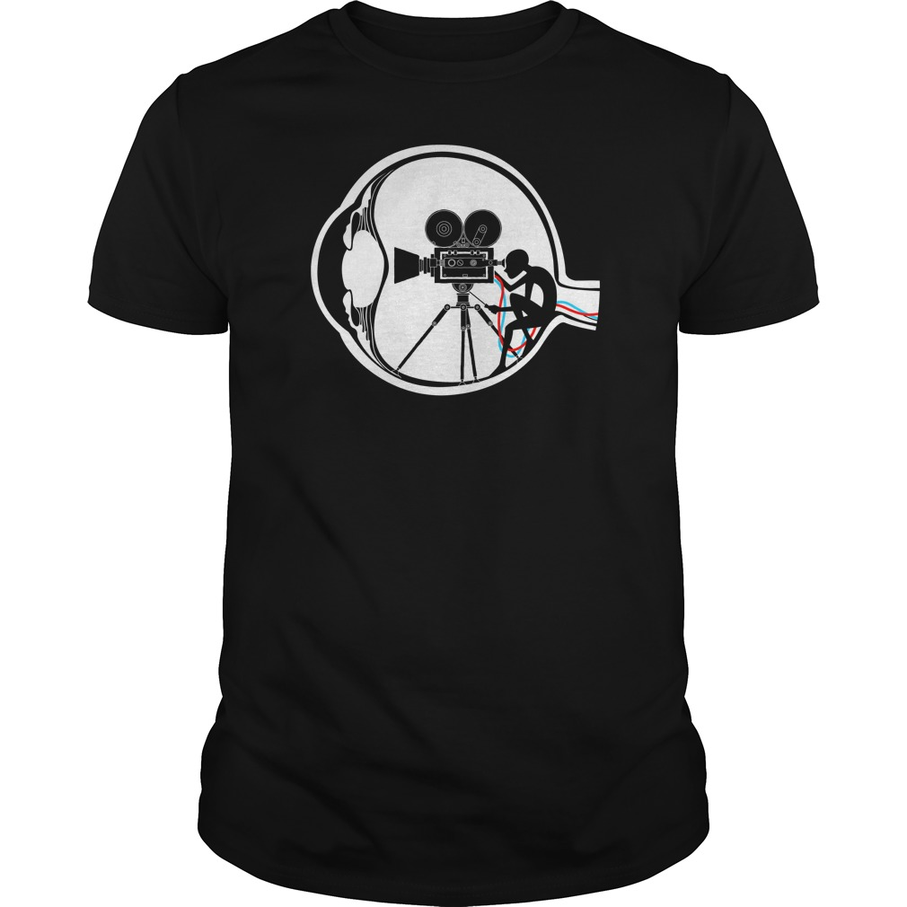 Official Vision Director shirt