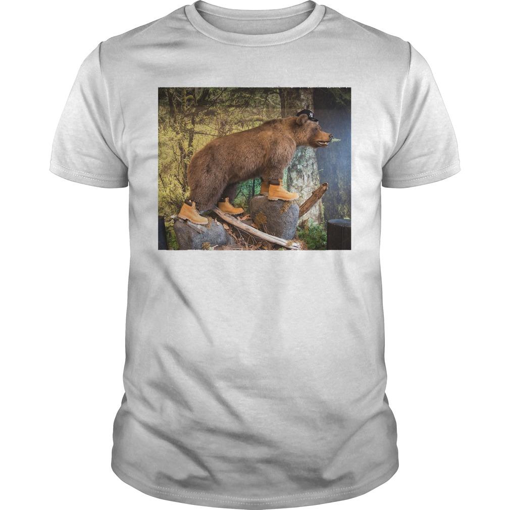Juicebox Desus and Mero shirt