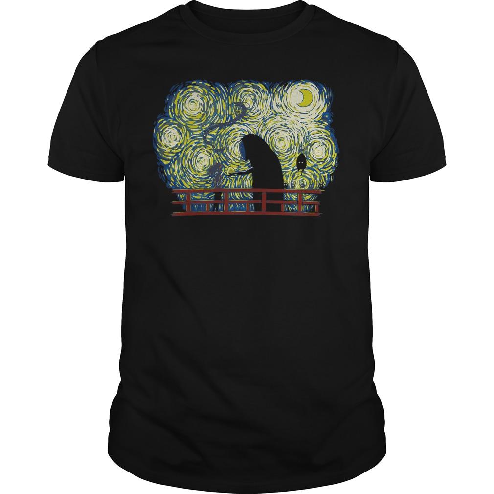Starry Fantasy Shirt