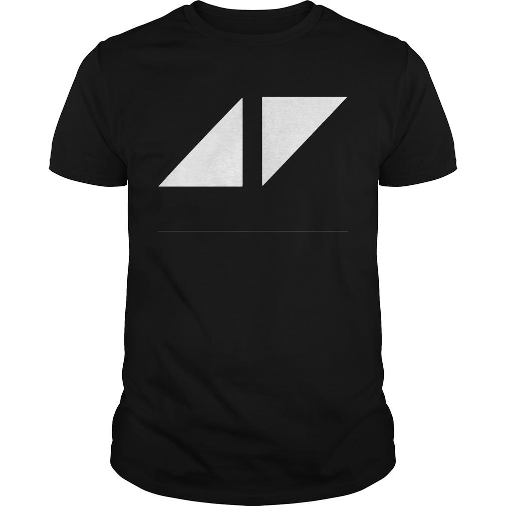Tim Bergling Avicii shirt