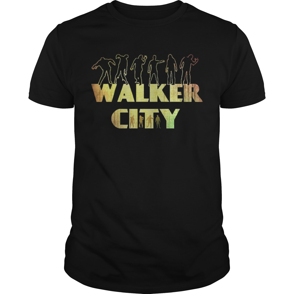 Alan Walker dance city shirt