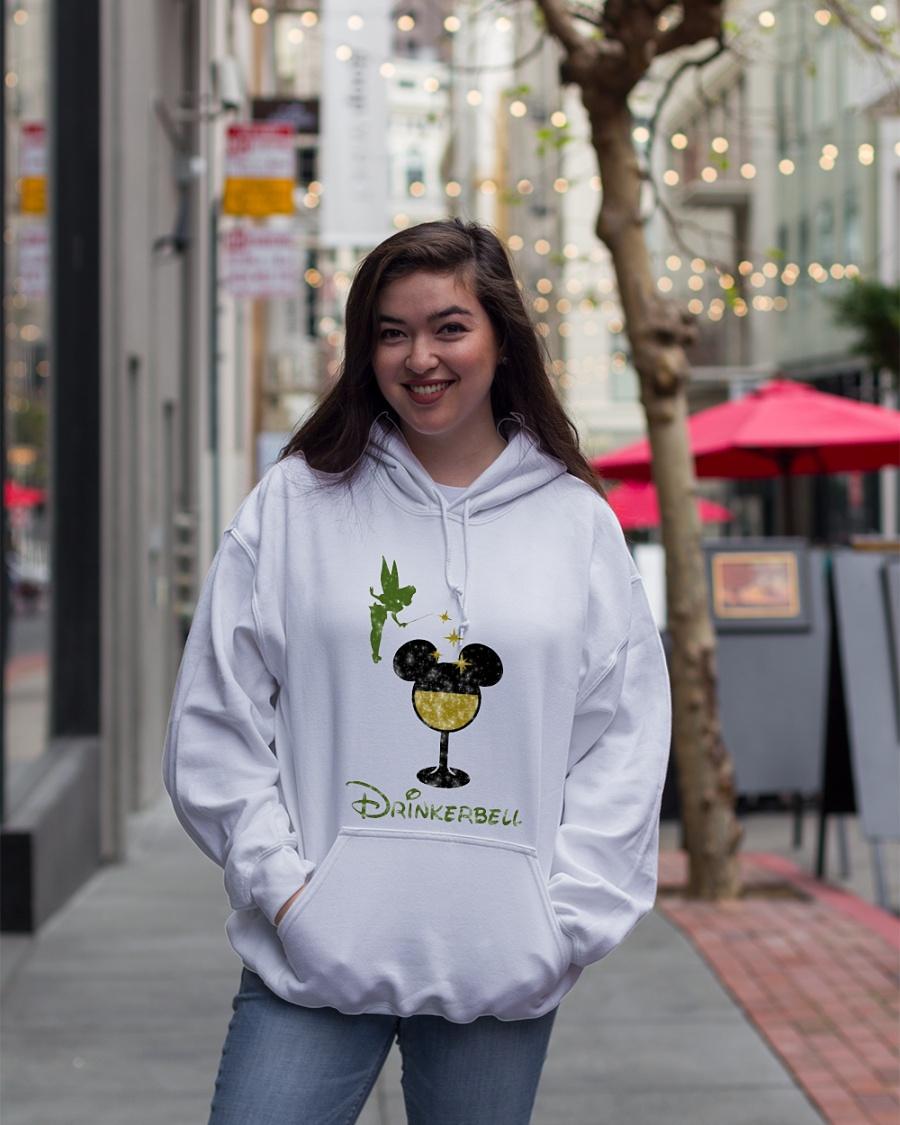 Disney drinkerbell hoodie