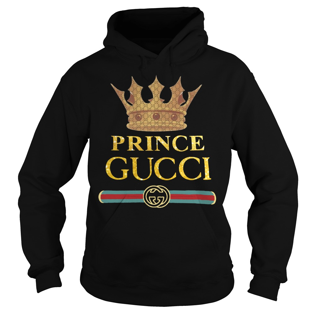 Gucci Prince hoodie