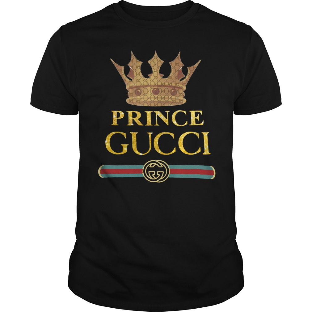 Gucci Prince shirt