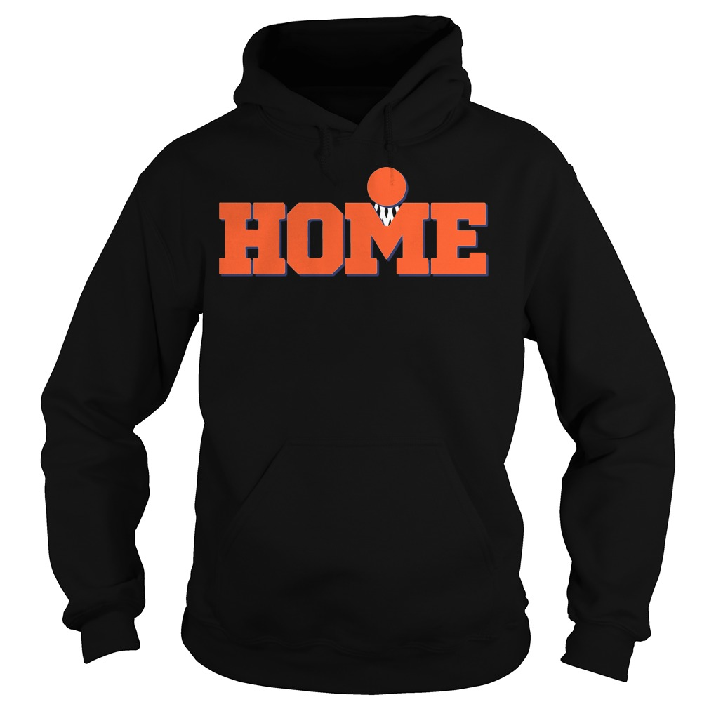 Larry Nance Jr Home hoodie