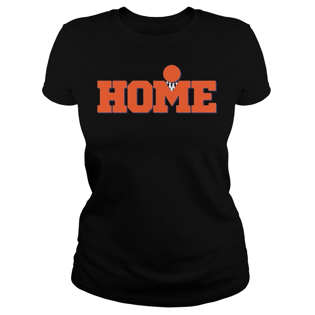 Larry Nance Jr Home ladies shirt