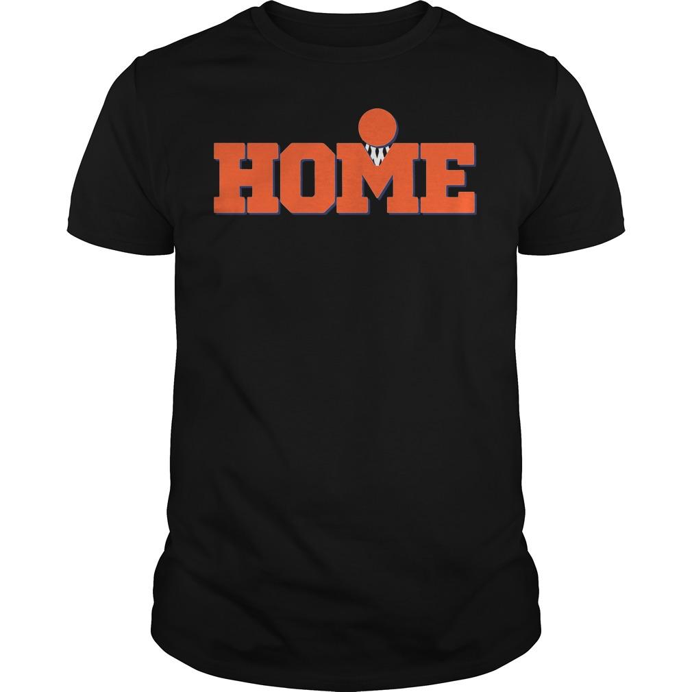 Larry Nance Jr Home shirt