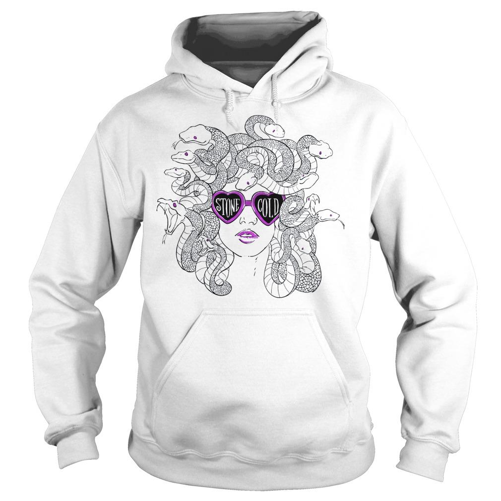 Medusa Stone Cold hoodie