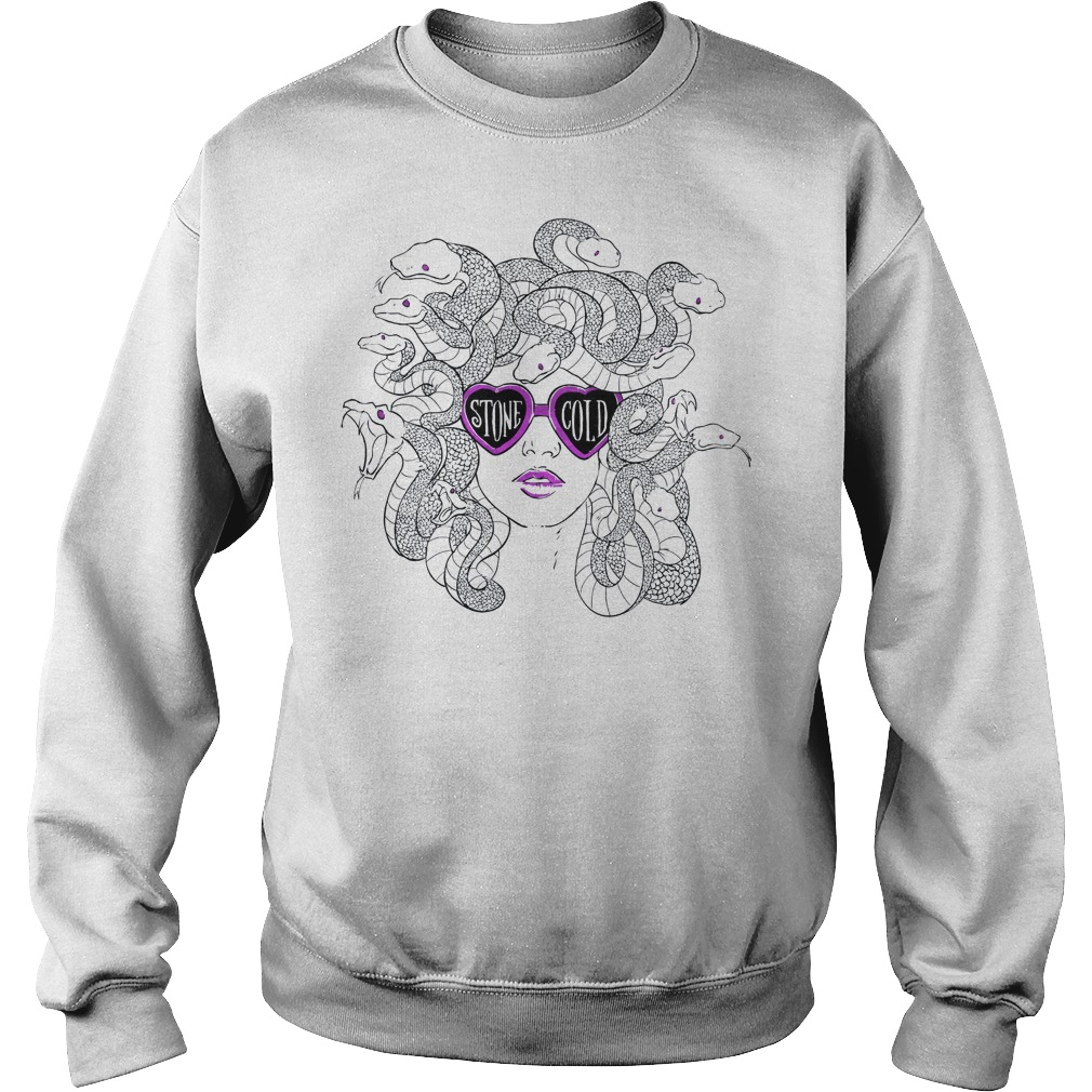 Medusa Stone Cold sweater