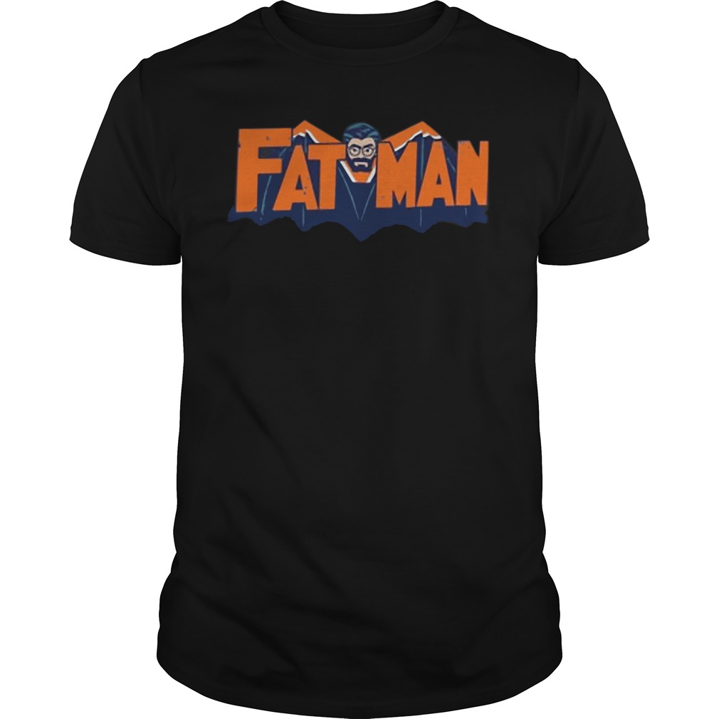 Fatman Logo shirt