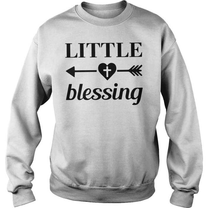 Little blessing sweater