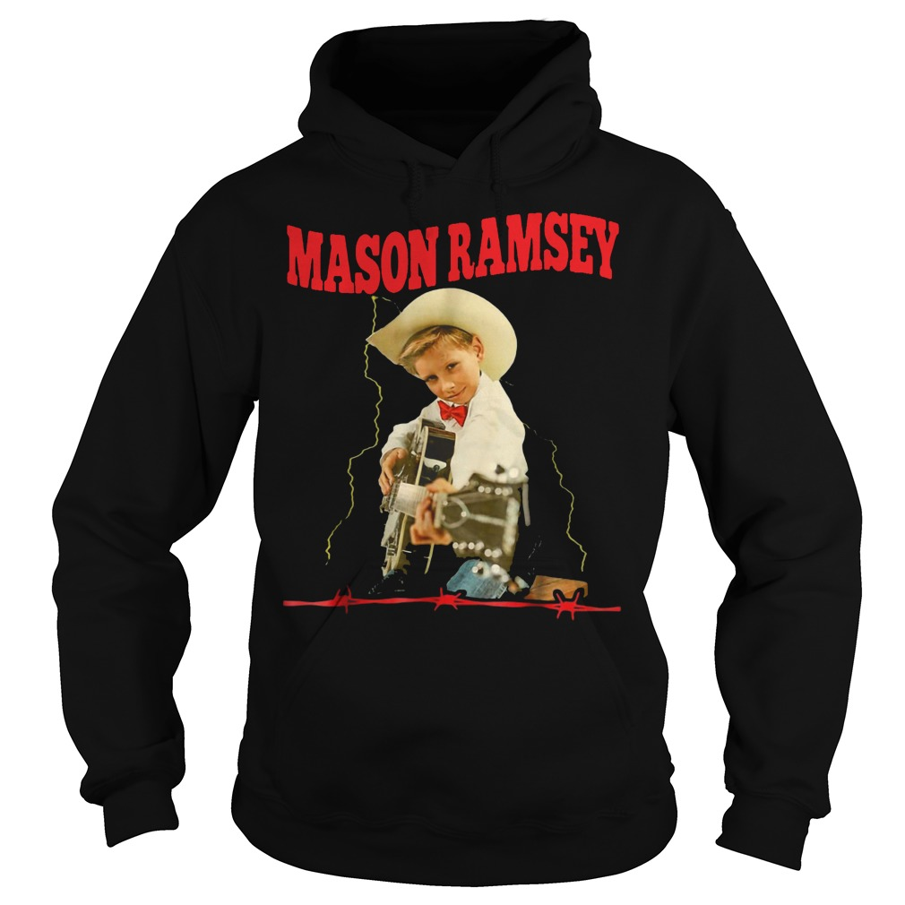 Mason Ramsey hoodie