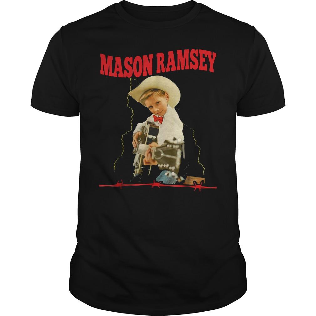 Mason Ramsey shirt