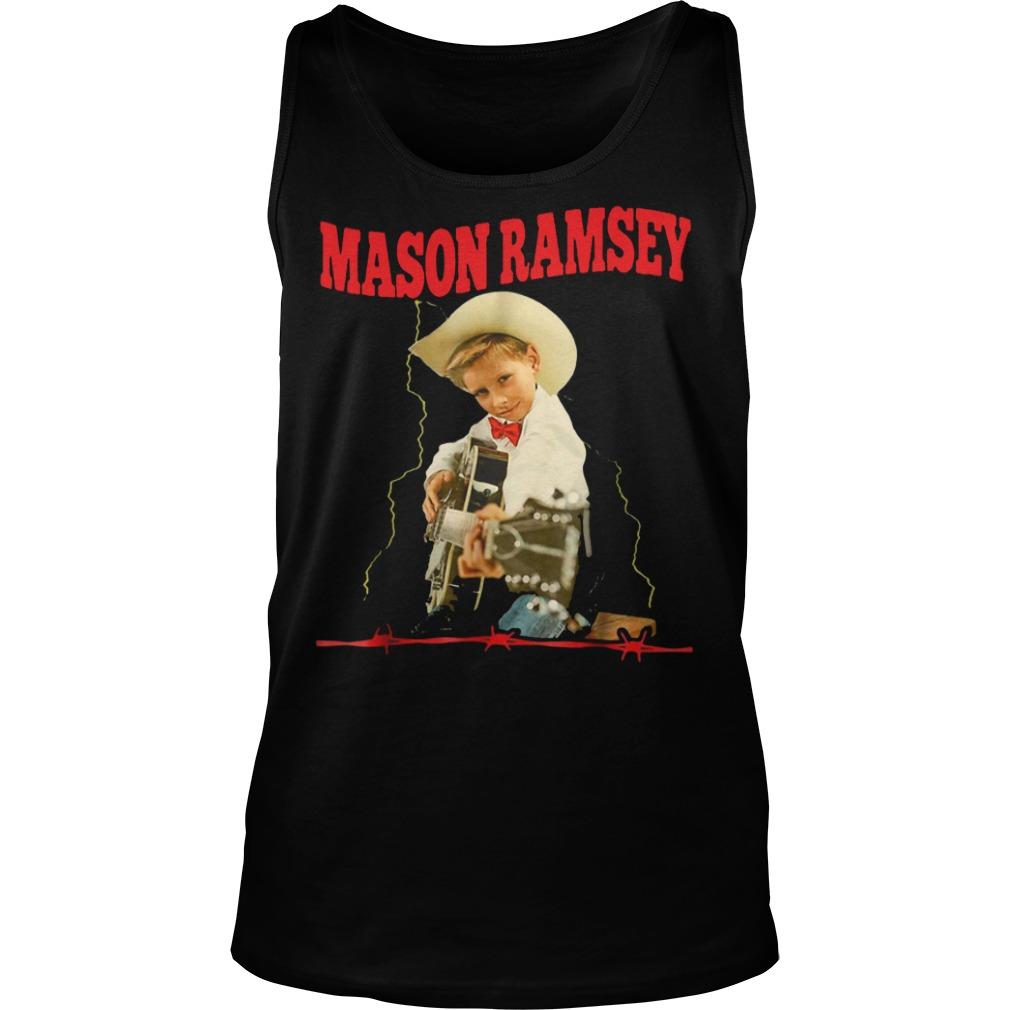 Mason Ramsey tank top
