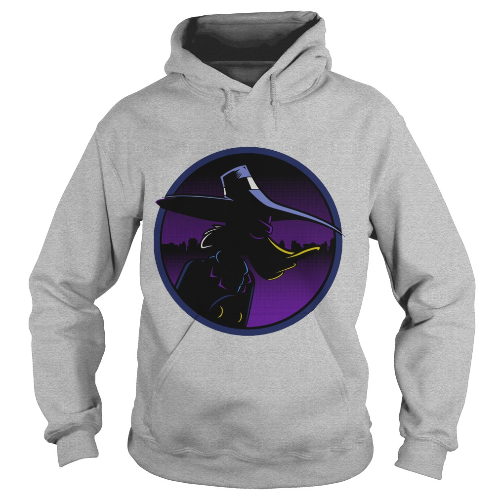 Terror that flaps in the night hoodie
