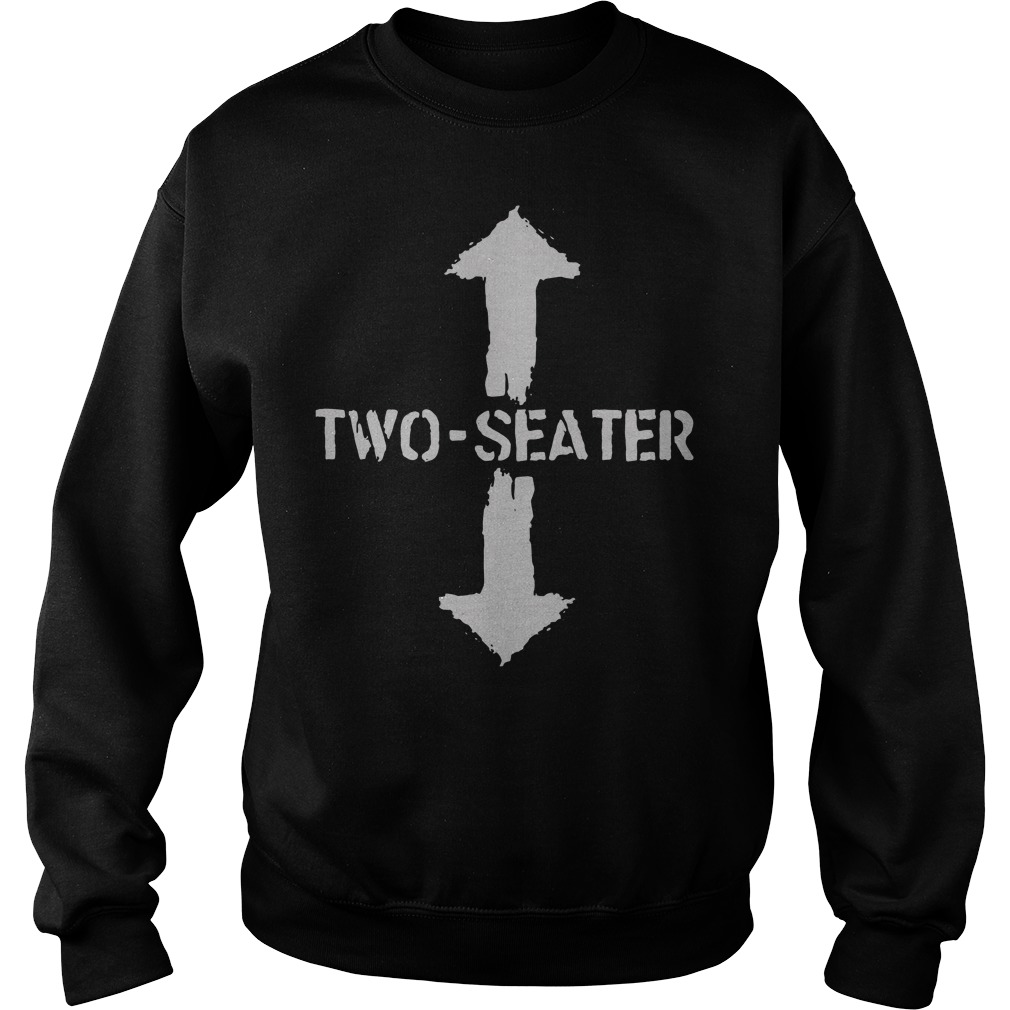 Two Seater sweater