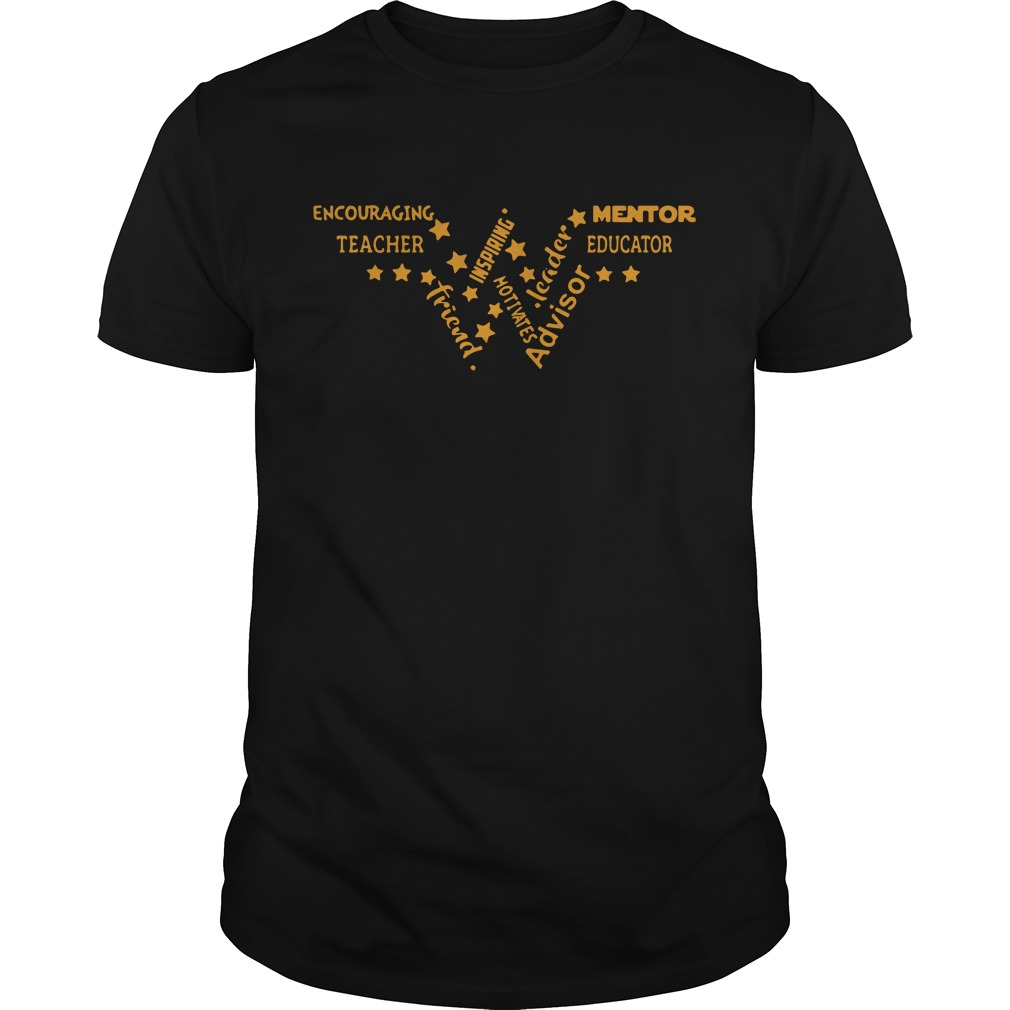 Wonder woman Teacher super shirt