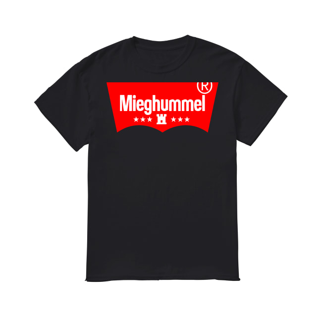 Mieghummel heren shirt
