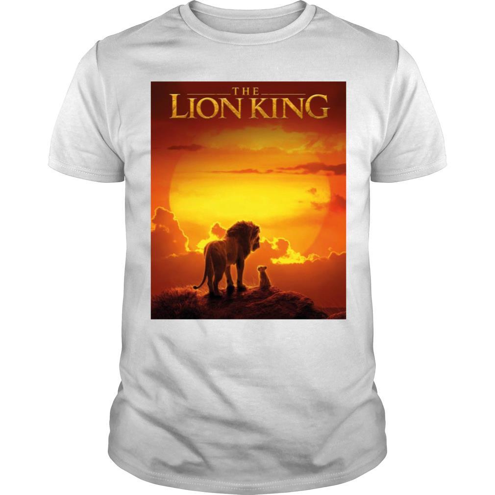 The Lion King shirt