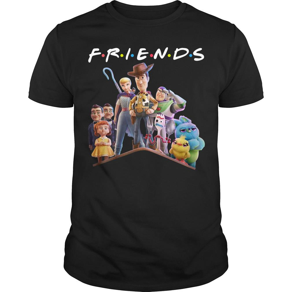 Toy Story Friends Shirt