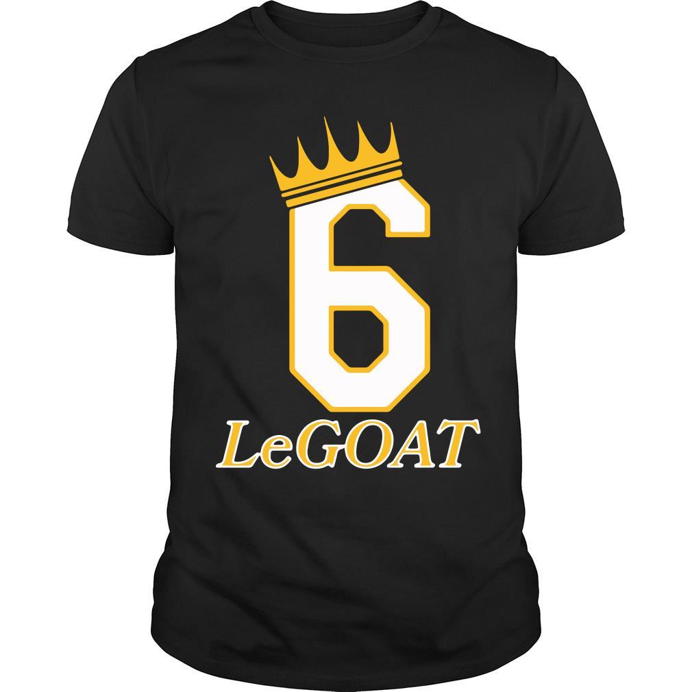 06 Lebron Jame Is Back Shirt