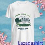 Humboldt Gator Watch 2019 Park Chicago Shirt