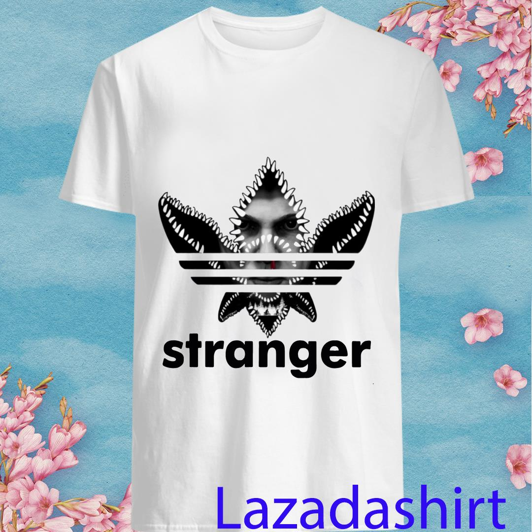 Adidas Stranger Things Eleven Face Inside Shirt