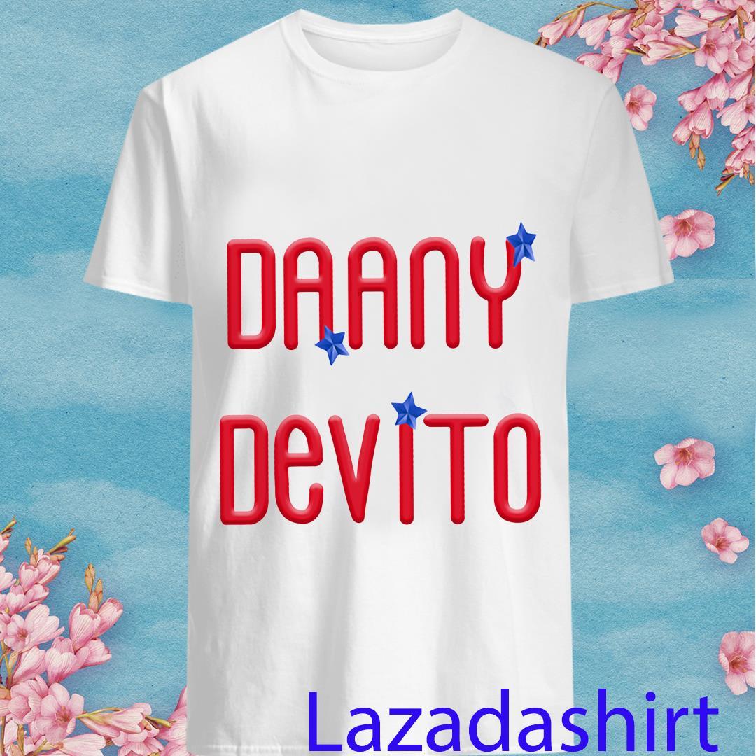 Mara Wilson Danny Devito Shirt