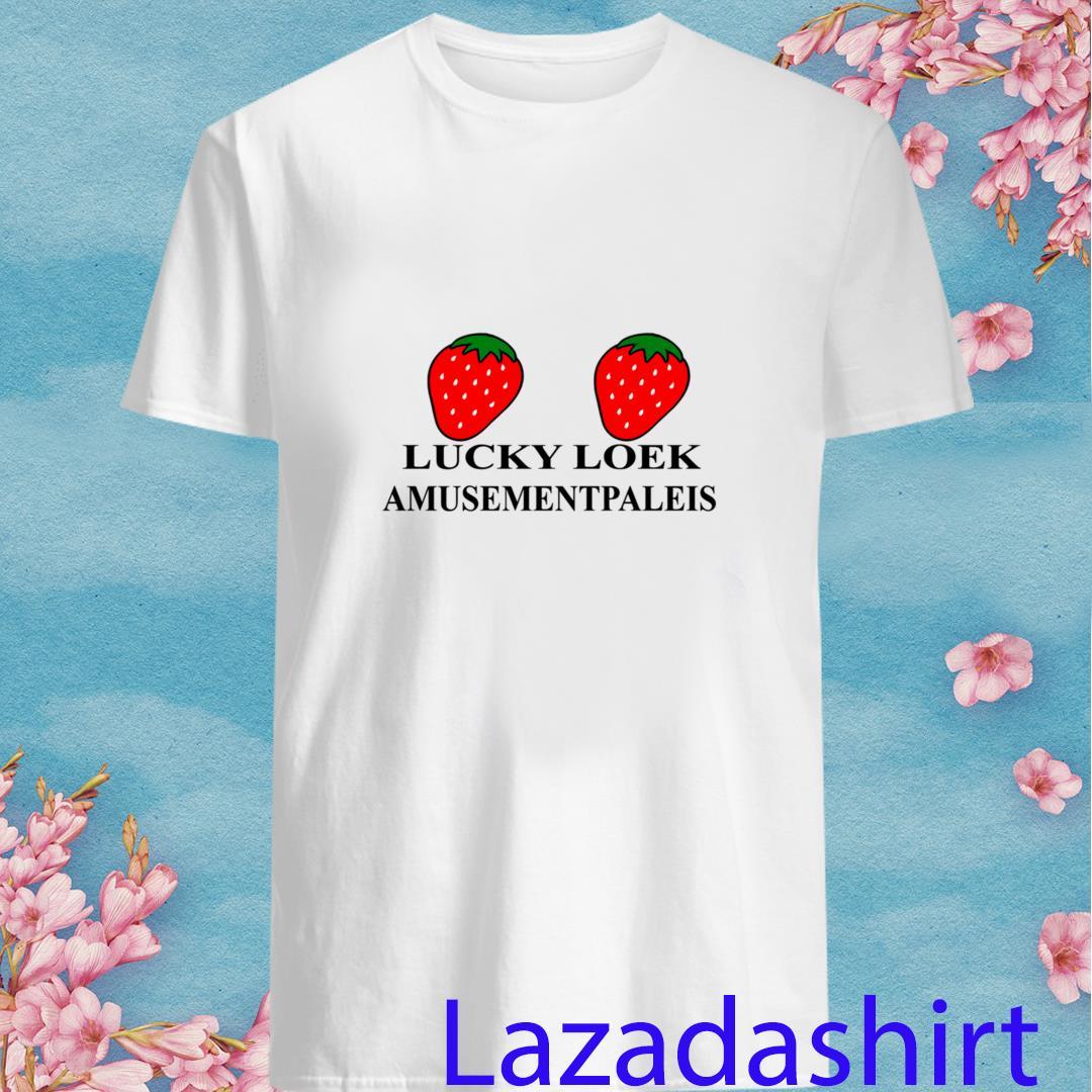 Lucky Loek Amusementpaleis Shirt